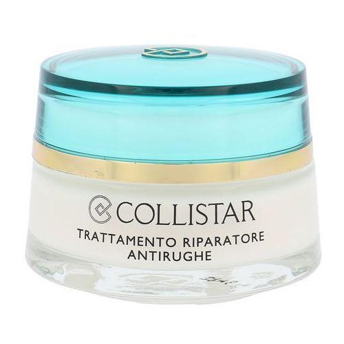 special hyper-sensitive skins przeciwzmarszczkowy krem na dzień i na noc dla cery wrażliwej (anti-wrinkle repairing treatment) 50 ml marki Collistar