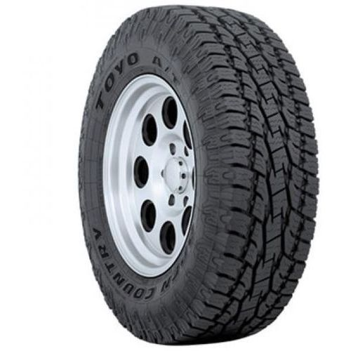 open country a/t+ ( lt245/75 r17 121/118s ) marki Toyo
