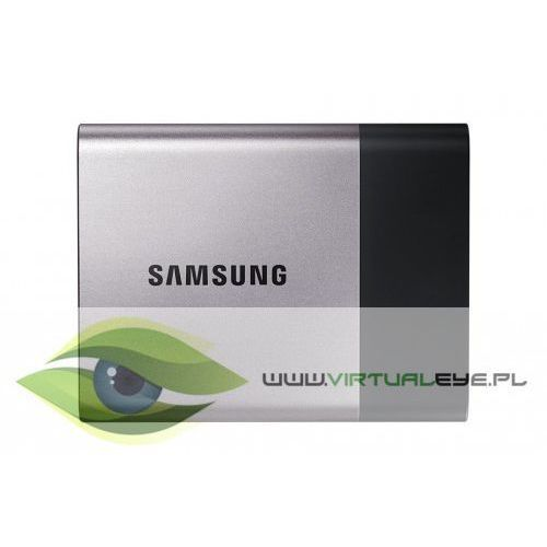 Portable ssd t3 mu-pt250b/eu 250 gb marki Samsung