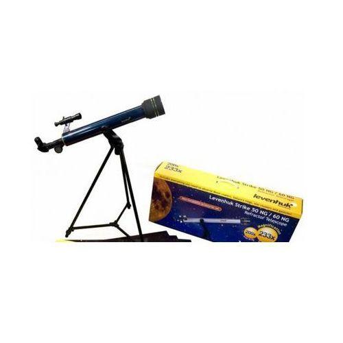 Teleskop LEVENHUK Strike 50 NG + DARMOWY TRANSPORT!