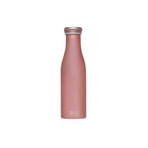 Lurch - butelka termiczna, 0,50 l, perłowe złoto - perłowe złoto (4019889137659)