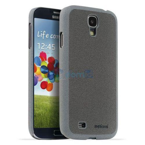 Meliconi Etui Stone Samsung Galaxy S4 Grey/Grey (8006023204694) Darmowy odbiór w 20 miastach!