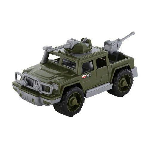 Samochód pickup wojskowy Obrońca