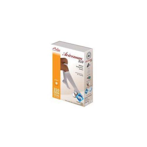 Aries Avicenum 310 - Podkolanówki profilaktyczne 1 klasa kompresji z bawełną, AD1F-866EC