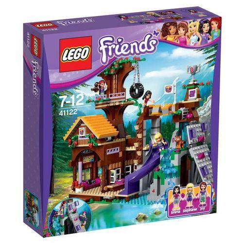 Friends DOMEK NA DRZEWIE 41122 marki Lego