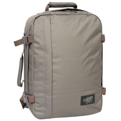 classic 36l torba podróżna podręczna / kabinowa / plecak / beżowy - georgian khaki marki Cabinzero
