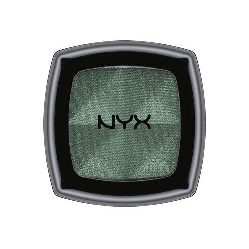 Nyx professional makeup  eyeshadow cienie do powiek odcień 30 hunter green 2,7 g