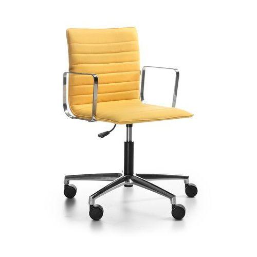 obrotowe krzesło biurowe orte ot 3dh 102 marki Bejot