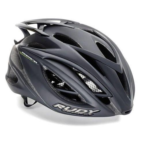 Rudy project racemaster mips kask rowerowy czarny 59-61 cm 2018 kaski rowerowe