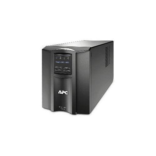 Zasilacz awaryjny UPS APC Smart-UPS 1000VA LCD Tower