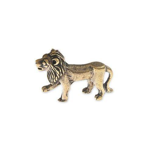 Figurka lew zodiak zwierzęta kot feng shui znaki zodiaku marki Jubileo.pl