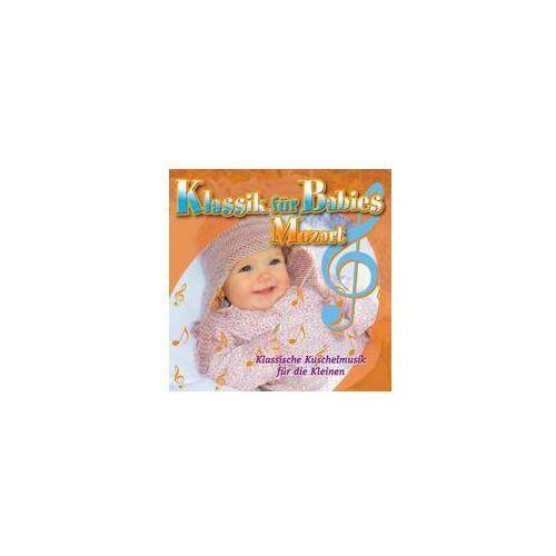 Sonia Klassik fuer babies - mozar (4002587779214)