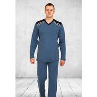 Piżama męska big lolo dł jeans 344  marki M-max