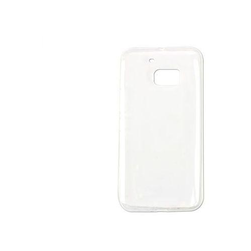 Etuo ultra slim Htc 10 - etui na telefon ultra slim - przezroczyste