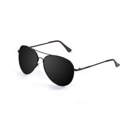 Ocean sunglasses Okulary przeciwsłoneczne unisex bonila czarne