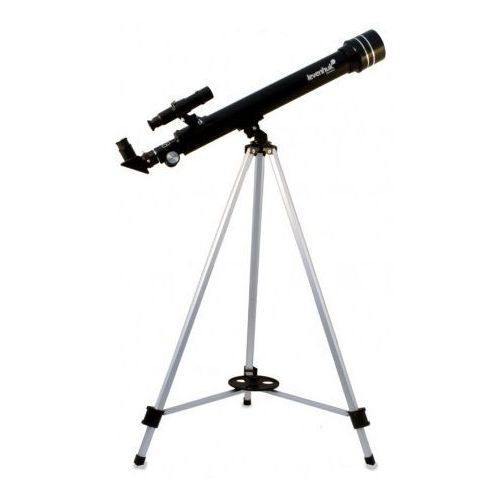 Teleskop Levenhuk Skyline 50x600 AZ. Najniższe ceny, najlepsze promocje w sklepach, opinie.