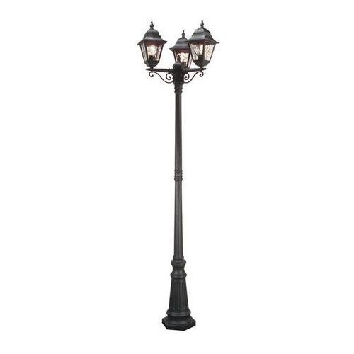 Latarnia NORFOLK NR8 BLK IP43 - Elstead Lighting - Rabat w koszyku (5024005415404)