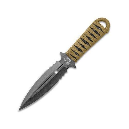 United cutlery Nóż black ronin boot knife spear point uc3288
