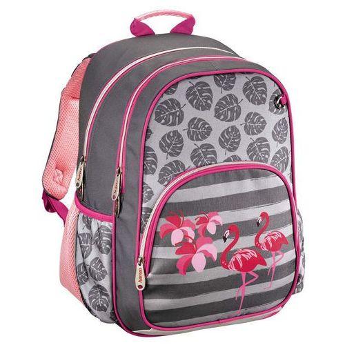 9c2a936dc4e4f Hama plecak szkolny dla dzieci   Flamingo - Flamingo