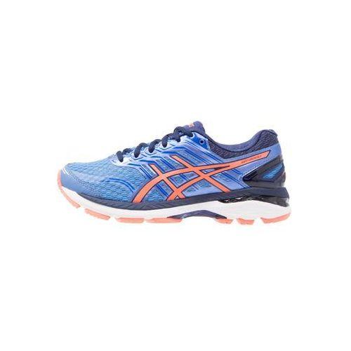 ASICS GT2000 5 Obuwie do biegania Stabilność blue/flash coral/indigo blue, T757N