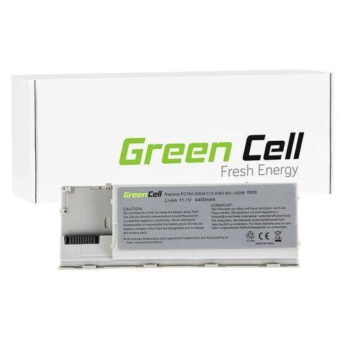 Green cell Bateria jd634 pc764 dell latitude d620 d630 d631 precision m2300 (de24) darmowy odbiór w 21 miastach!