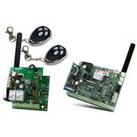 Ropam Zp-rf zestaw centrala alarmowa, sterownik radiowy z pilotami, antena gsm