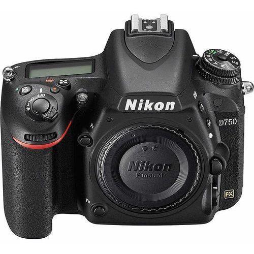Nikon D750 - OKAZJE