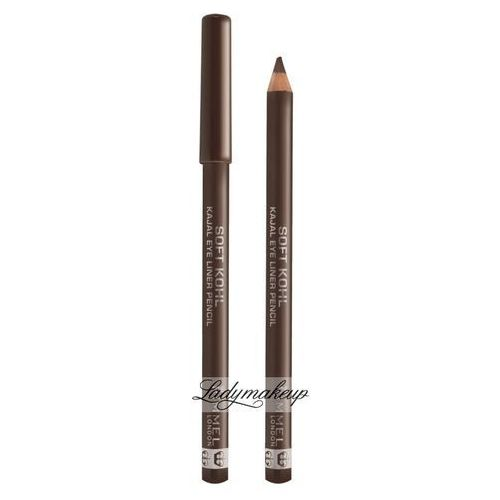 Rimmel London Soft Kohl kredka do oczu 1,2 g dla kobiet 071 Pure White