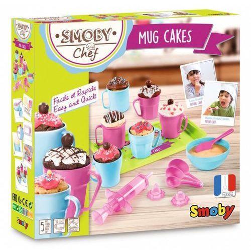 Smoby chef zestaw do robienia ciasta (3032163121015)