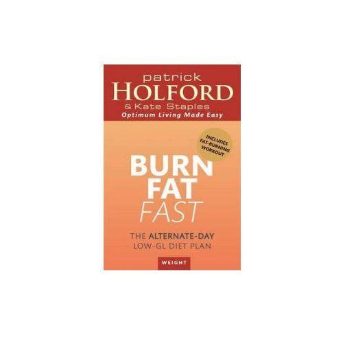 Burn Fat Fast (128 str.)