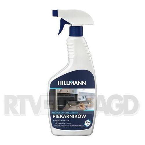 środek do czyszczenia piekarników 500 ml adgku01 marki Hillmann
