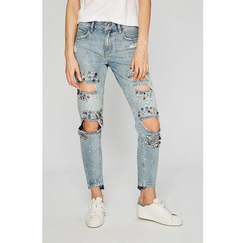 Liu Jo - Jeansy Boy Express, jeansy