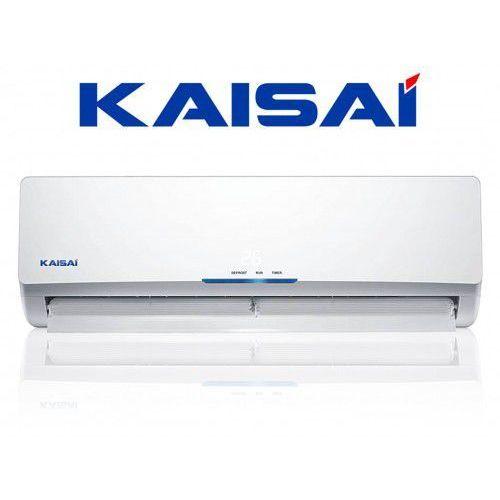 Kaisai Klimatyzacja ścienna seria focus 3,5kw/3,8kw (kfu-12hrdi, kfu-12hrdo)