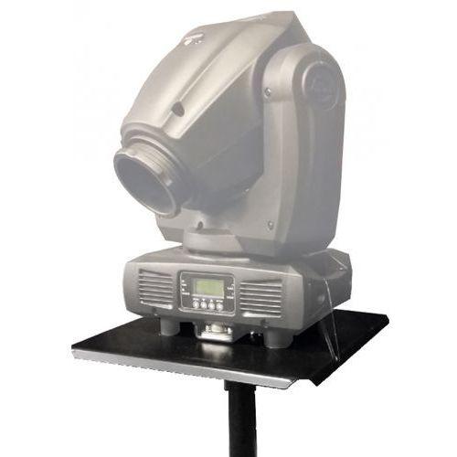 oś04 - półka pod projektor / głowicę ruchomą do statywu kolumnowego (fi 35 mm) marki Stim