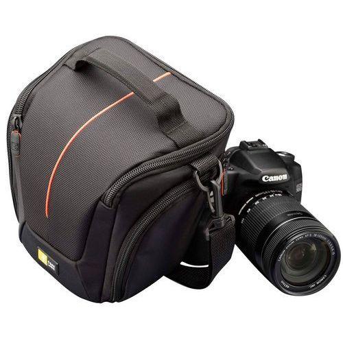 dcb306 torba fotograficzna czarna marki Case logic