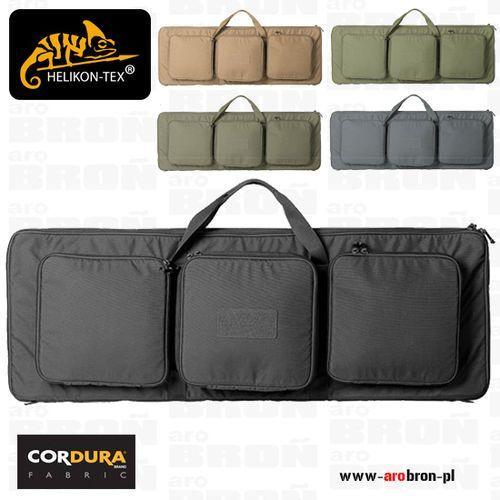 Pokrowiec torba na broń Helikon Double Upper Rifle Bag 18 (TB-DU8-CD)- black, coyote, olive green, adaptive green, shadow grey