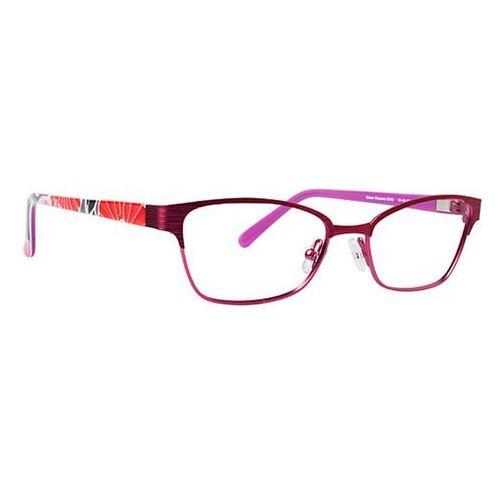 Vera bradley Okulary korekcyjne vb bethany chb