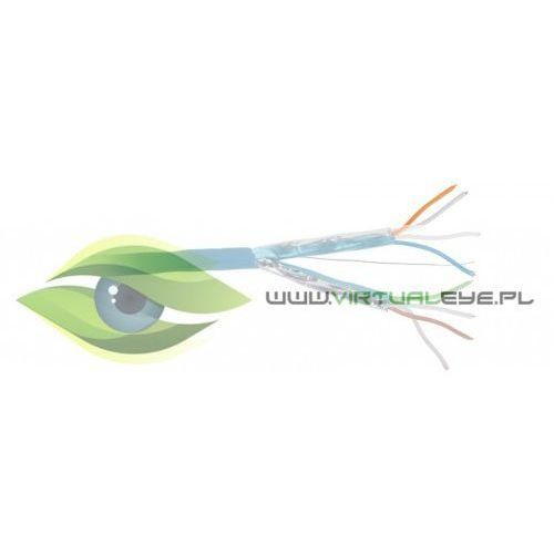 KABEL TELEINFORMATYCZNY DRAKA KAT.6 U/FTP WEWNĘTRZNY, 5641 (6460511)