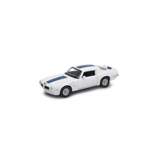 Welly Pontiac 1972 firebird trans am 1/34 - darmowa dostawa od 199 zł!!!
