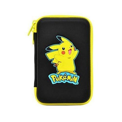 Hori Etui pikachu hard pouch do nintendo 3ds xl (0873124005813)