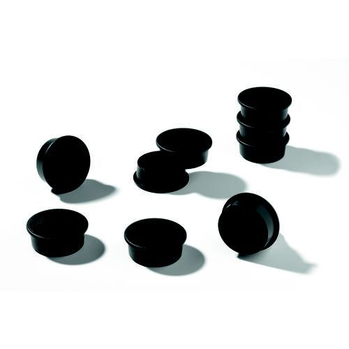 Durable Magnesy do tablic, ø 37 mm 475506 (4005546475219) - OKAZJE