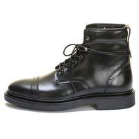 Marc o'polo Marc o´polo buty za kostkę męskie 42 czarny