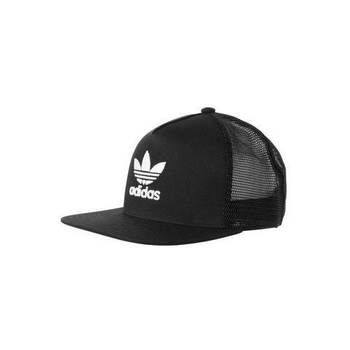 Adidas originals trefoil trucker czapka z daszkiem black (4057289687107)