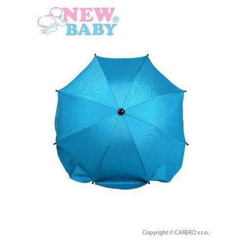 New baby Parasolka do wózka niebieska