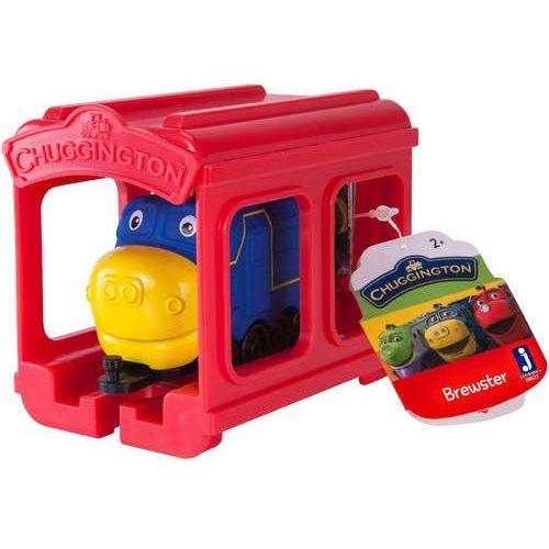 Epee Stacyjkowo lokomotywa z garażem bruno (0681326386223)