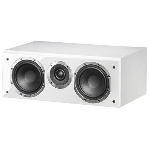 Kolumna głośnikowa MAGNAT Shadow Center 213 Biały + Zamów z DOSTAWĄ JUTRO!
