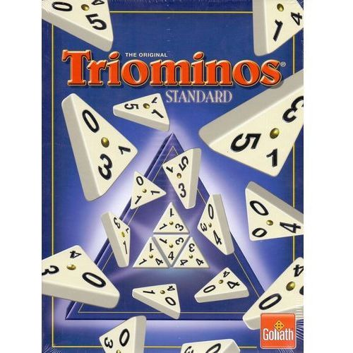 Goliath Triominos standard (8711808606678)