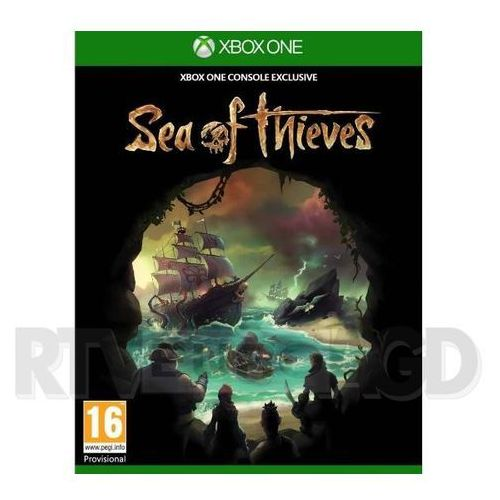 OKAZJA - Sea of Thieves (Xbox One) Darmowy transport od 99 zł   Ponad 200 sklepów stacjonarnych   Okazje dnia!