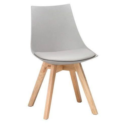 Krzesło Falster szary, MO-0054
