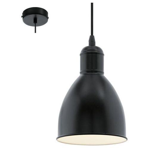 Lampa wisząca priddy, 49464 marki Eglo